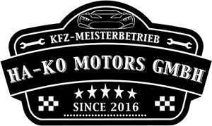 Ha-Ko Motors GmbH & Co. KG: Ihre Autowerkstatt in Stein
